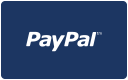 We allow payments with paypal