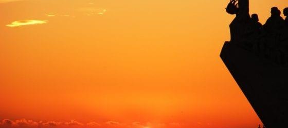 Sunset Lisboa