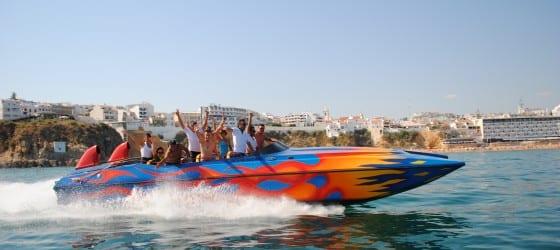 Coisas para fazer no Algarve Portugal, Things to do in Albufeira
