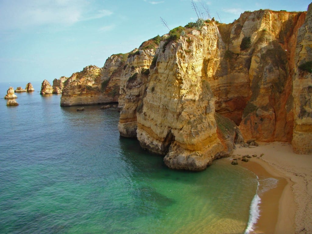Boat Tours Lagos Portugal