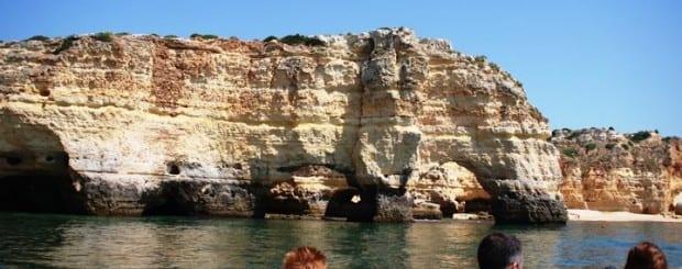 Arcos da Marinha Algarve