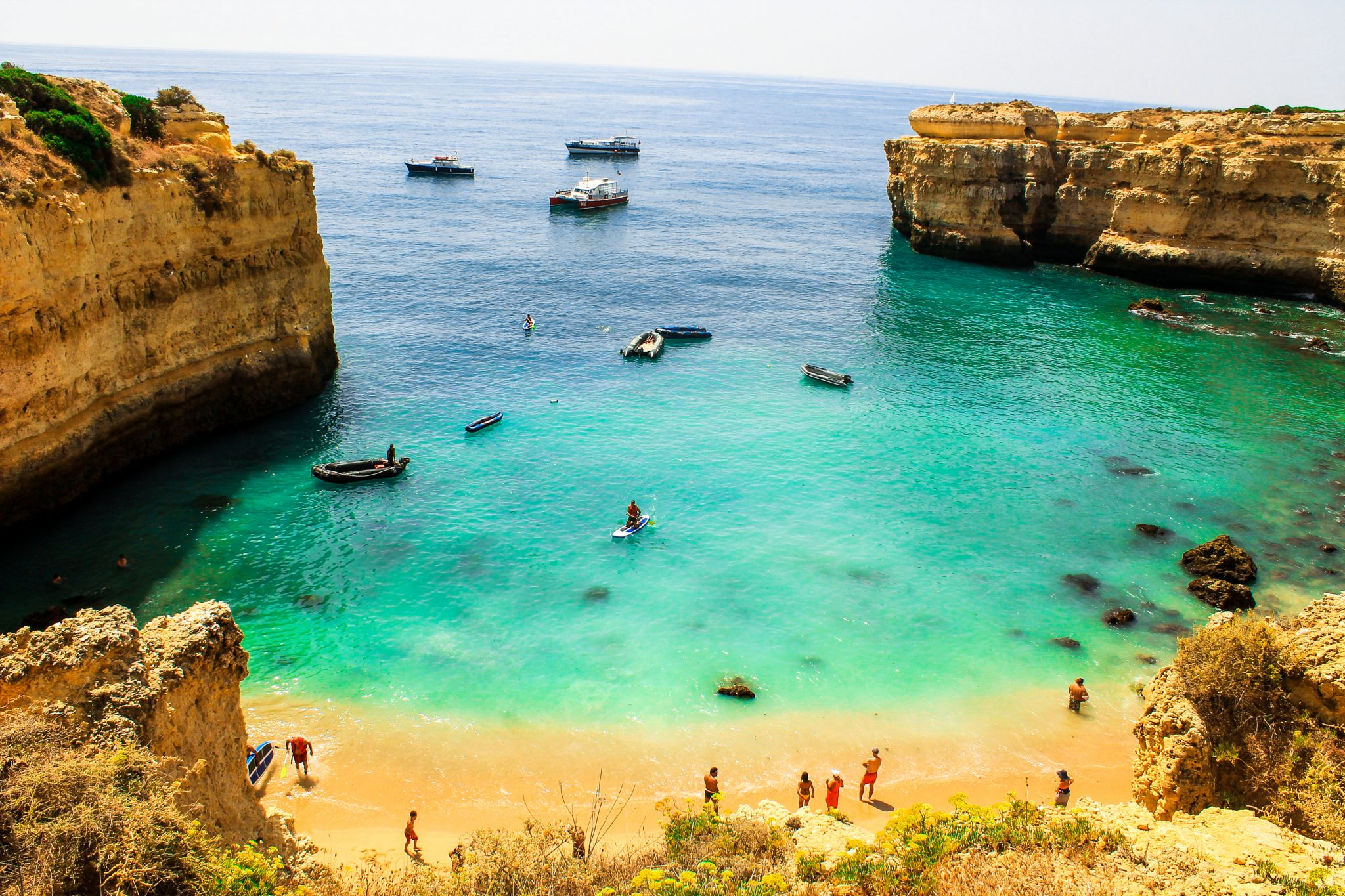 Top 7 Algarve BBQ Cruises