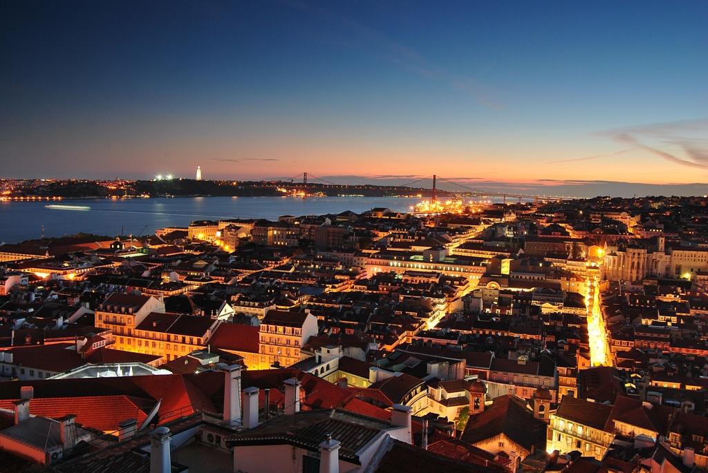 организованы туристские лиссабон столица португалии фото и описание мнению, корневой