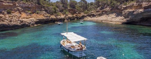 activities in Ibiza