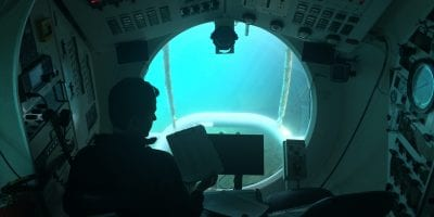 submarine tour in Tenerife5