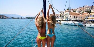Portugal sail week 2018