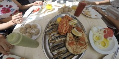 Local restaurants in Tenerife SeaBookings 5