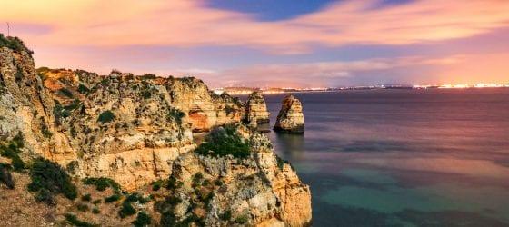 Trip to the Algarve by João Coelho