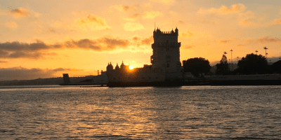 Sunset tour in Lisbon 5