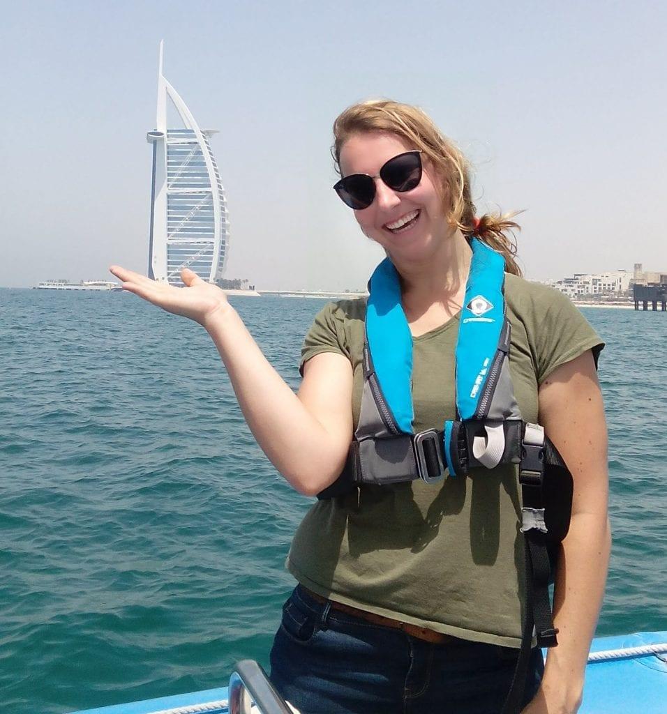 Things to do in Dubai - Boat tours in Dubai