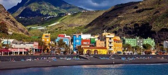 visit La Palma