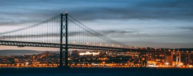 Lisbon in Winter