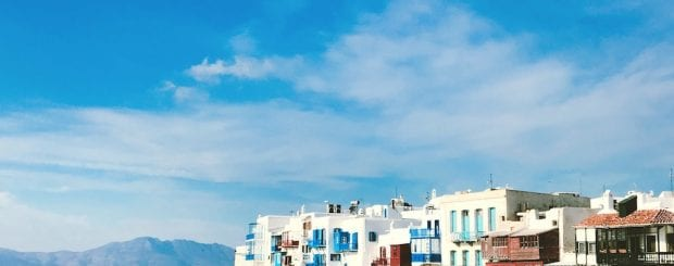 Things to do Mykonos SeaBookings 1
