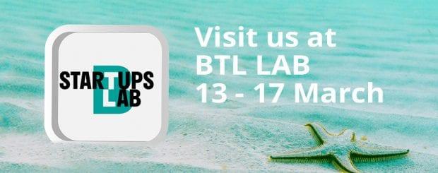 SeaBookings BTL LAB 1