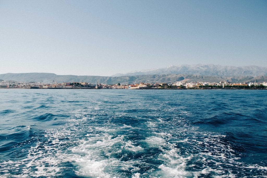 There are many nice things to do in Crete