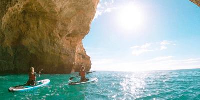 Eco tours in the Algarve