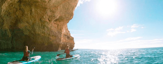 Eco tours in the Algarve