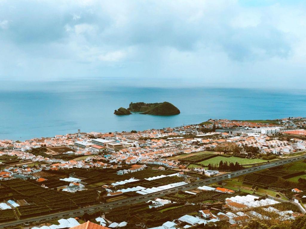 Welcome to São Miguel!