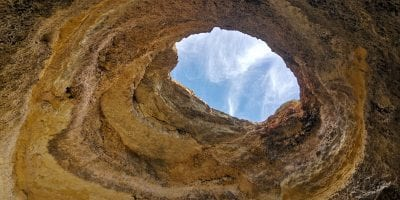 How to get from Faro to Benagil cave
