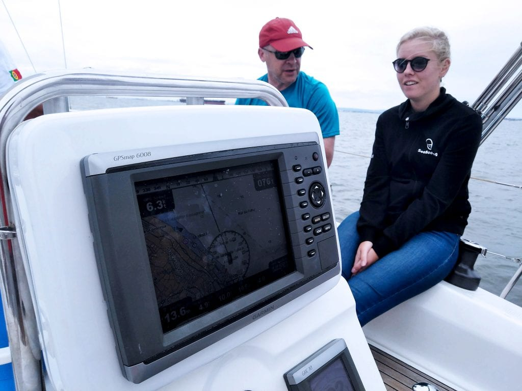 These tours are also cool to get to know a little bit more about the sailing itself