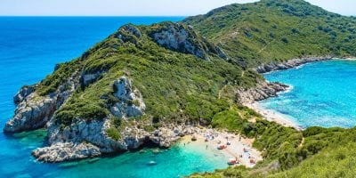 best things to do in Corfu