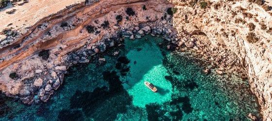 boat trips in Ibiza