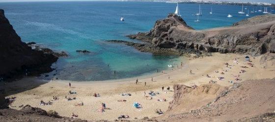 visit Lanzarote in low season