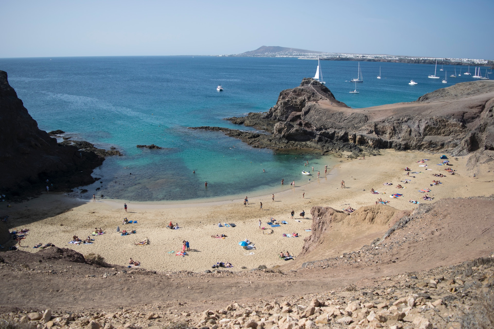 visit Lanzarote in low season