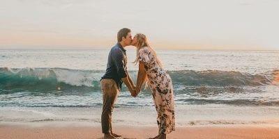 Romantic things Algarve