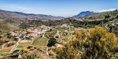 Things to do in Gran Canaria during winter