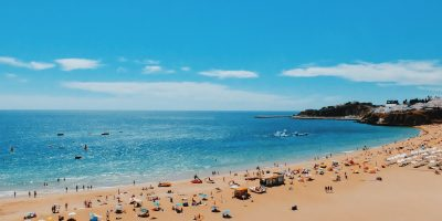 Beach An Alternative Travel Guide To The Algarve