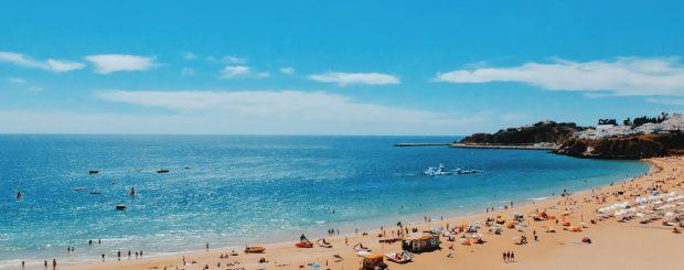Beach An Alternative Travel Guide To The Algarve