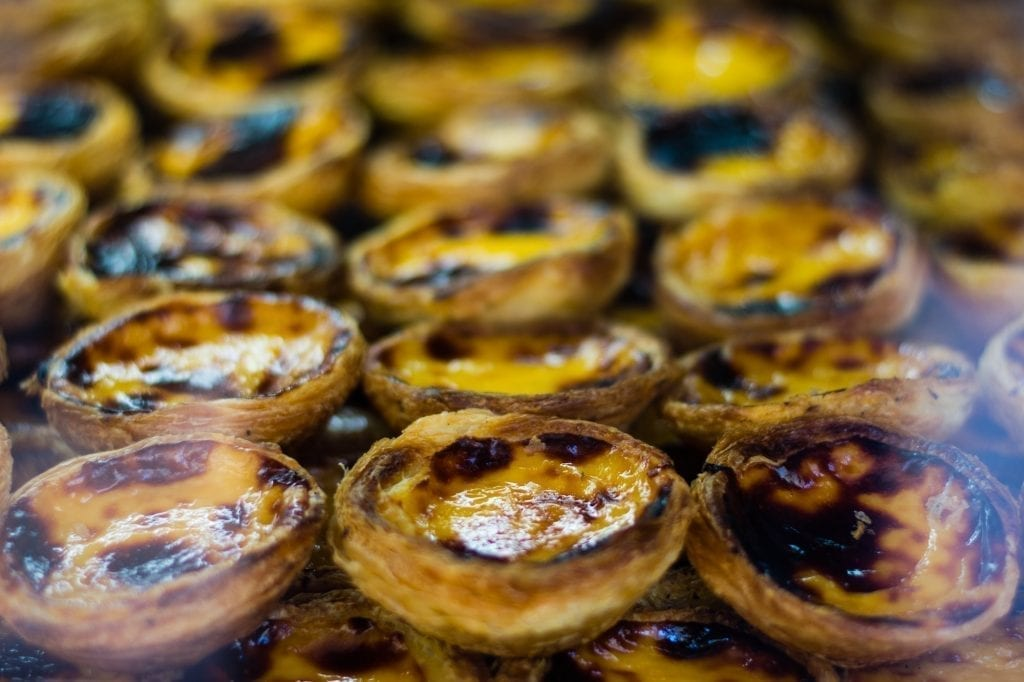 Pastel de Nata An Alternative Travel Guide To The Algarve