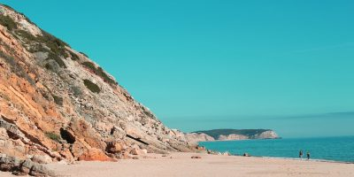 Westcoast of the Algarve 1