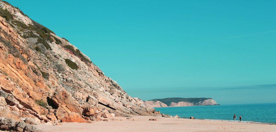 Westcoast of the Algarve 1