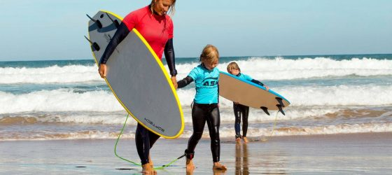 Keys for a Successful Summer Vacation with your Kids