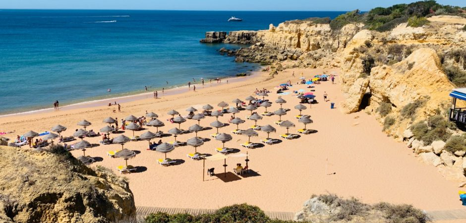 Algarve is the best holiday destination