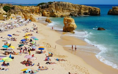 Safe Holidays in Portugal