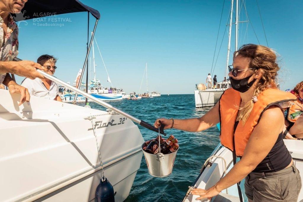 Nauti Algarve Boat Festival