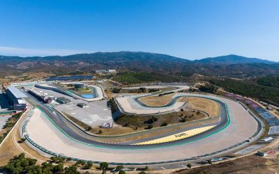 Formula 1 in Portugal