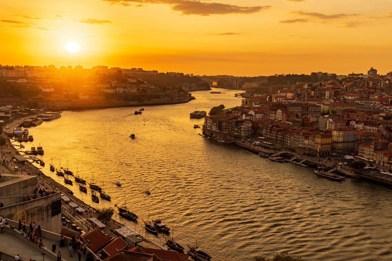 Portugal World Travel Awards 2020