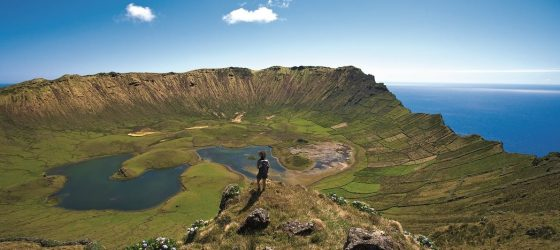 10 reasons to visit Azores in the Winter
