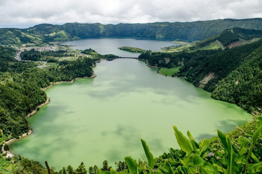 The Azores is the excellent vacation spot to visit this winter. The Azores is just not so common for the plenty, being much less crowded, so perfect for individuals who search an genuine vacation expertise.