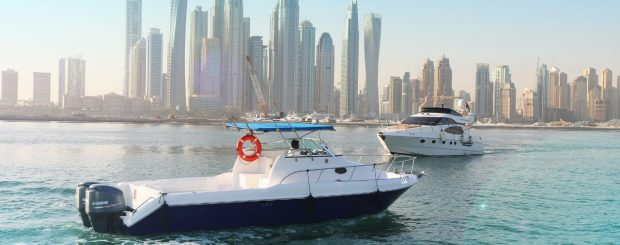 fishing tour in Dubai 1