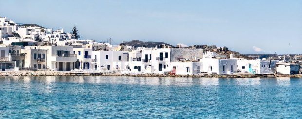 5 Top Things to Do in Paros