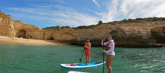 Our complete SUP Guide