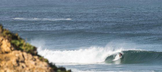 5 best surf spots in the Algarve