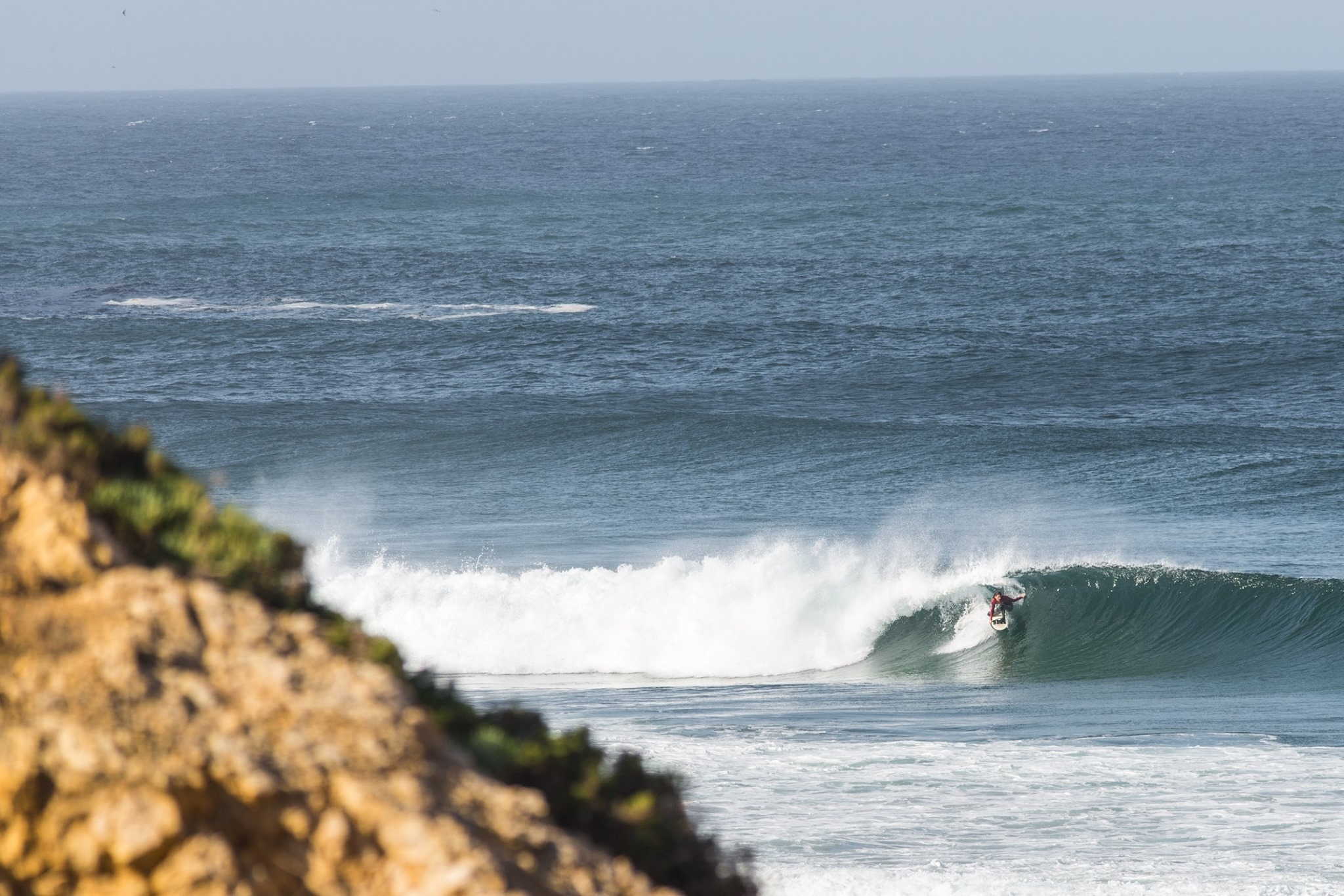 5 best surf spots in the Algarve