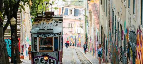 Top attractions to visit in Lisbon