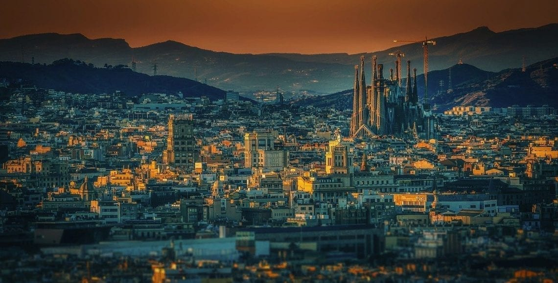 Tips for travelling to Barcelona